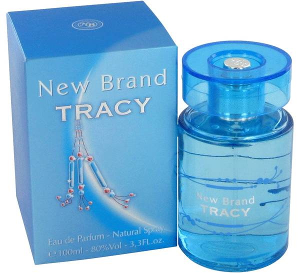 perfume New Brand Tracy Perfume