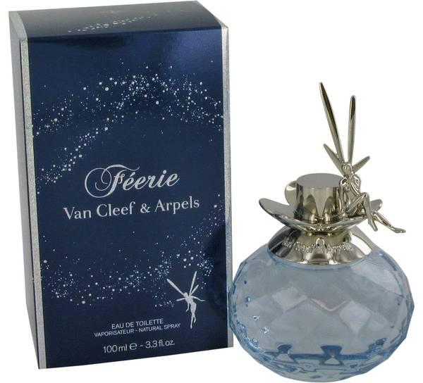 perfume Feerie Perfume