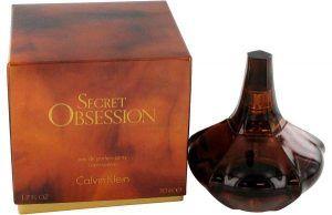 Secret Obsession Perfume, de Calvin Klein · Perfume de Mujer