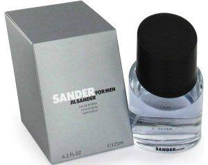 Sander Cologne, de Jil Sander · Perfume de Hombre