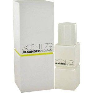 Scent 79 Perfume, de Jil Sander · Perfume de Mujer