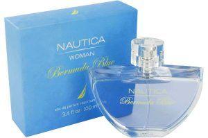 Bermuda Blue Perfume, de Nautica · Perfume de Mujer