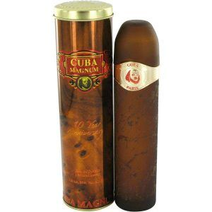 Cuba Magnum Red Cologne, de Fragluxe · Perfume de Hombre