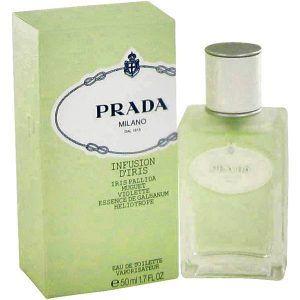 Prada Infusion D'iris Cologne, de Prada · Perfume de Hombre