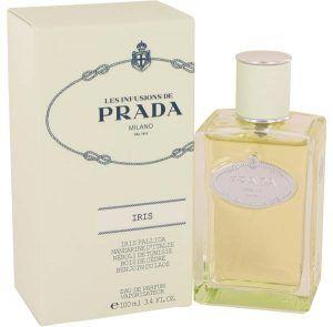 Prada Infusion D'iris Perfume, de Prada · Perfume de Mujer