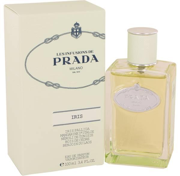 perfume Prada Infusion D'iris Perfume