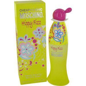 Moschino Hippy Fizz Perfume, de Moschino · Perfume de Mujer