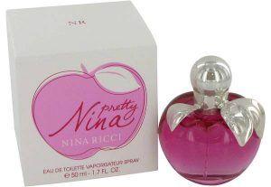 Nina Pretty Perfume, de Nina Ricci · Perfume de Mujer