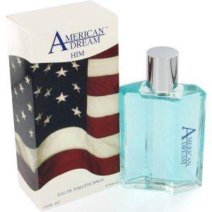 American Dream Cologne, de American Beauty · Perfume de Hombre