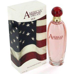 American Dream Perfume, de American Beauty · Perfume de Mujer