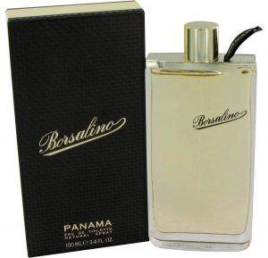 Borsalino Panama Cologne, de Borsalino · Perfume de Hombre