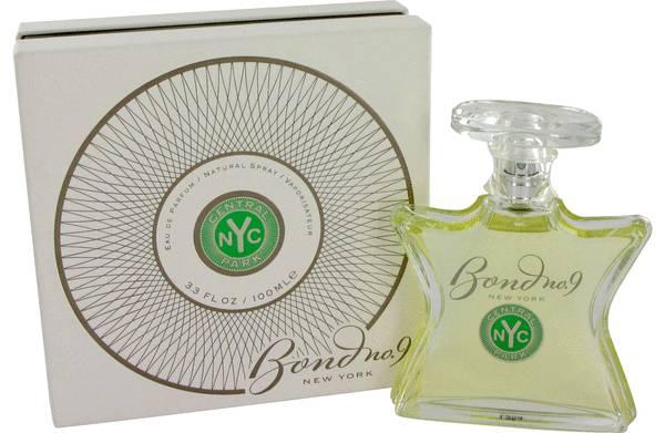 perfume Central Park Perfume