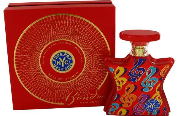perfume West Side Perfume