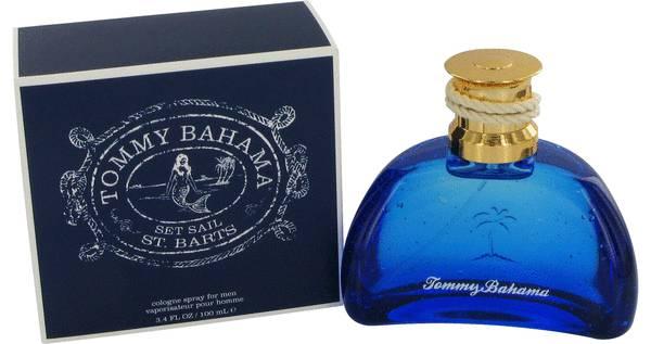 perfume Tommy Bahama Set Sail St. Barts Cologne