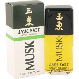 Jade East Musk Cologne, de Regency Cosmetics · Perfume de Hombre