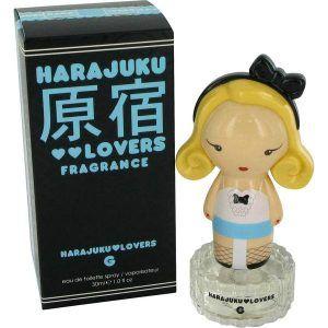 Harajuku Lovers G Perfume, de Gwen Stefani · Perfume de Mujer