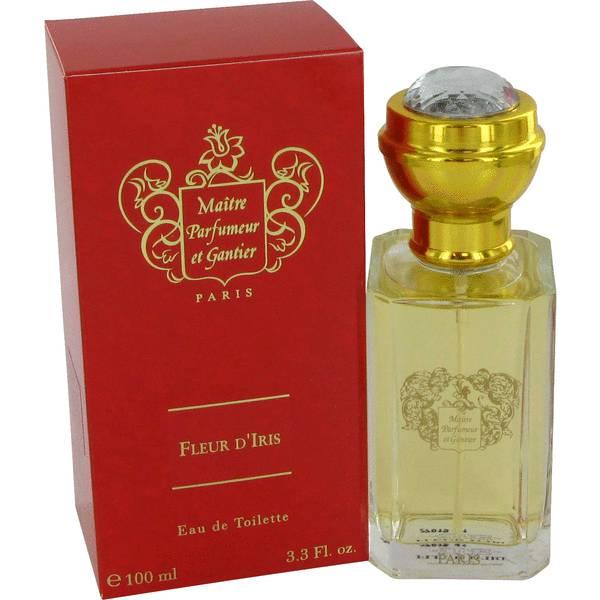 perfume Fleur D'iris Perfume