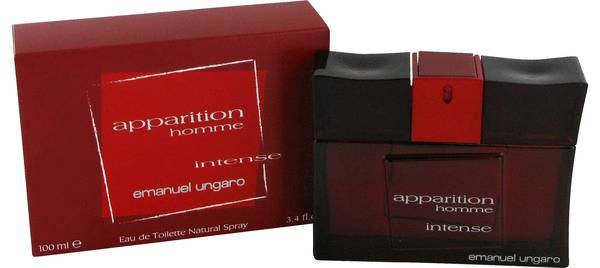 perfume Apparition Intense Cologne