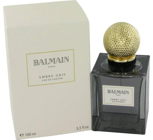 perfume Balmain Ambre Gris Perfume