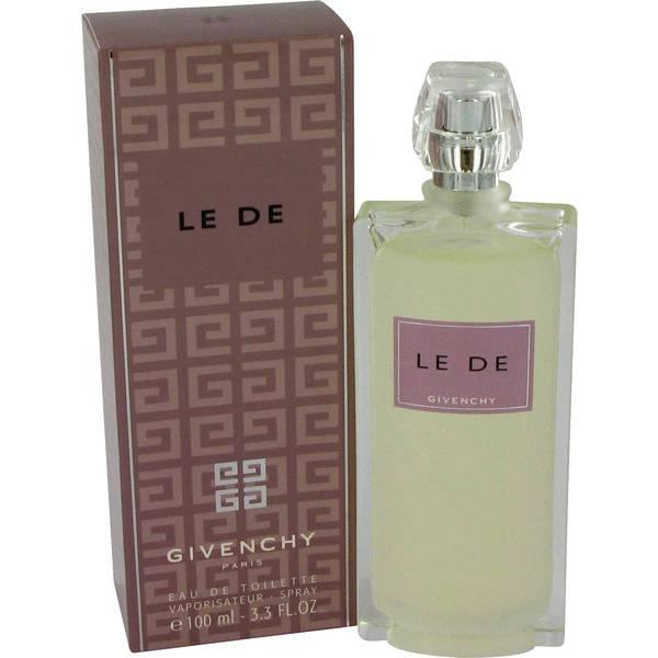 perfume Le De Perfume