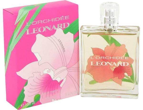 perfume L'orchidee Perfume