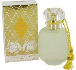 Rose D'ete Perfume, de Les Parfums De Rosine · Perfume de Mujer