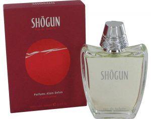 Shogun Cologne, de Alain Delon · Perfume de Hombre