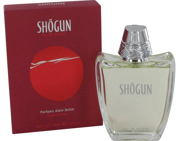 perfume Shogun Cologne