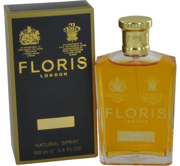 perfume Floris Zinna Perfume