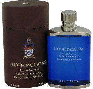 Hugh Parsons Cologne, de Hugh Parsons · Perfume de Hombre