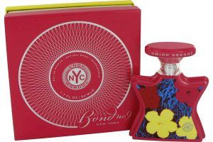 Andy Warhol Union Square Perfume, de Bond No. 9 · Perfume de Mujer
