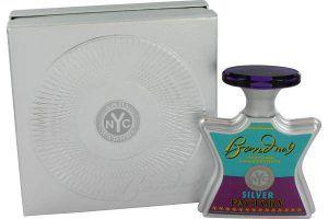 Andy Warhol Silver Factory Perfume, de Bond No. 9 · Perfume de Mujer