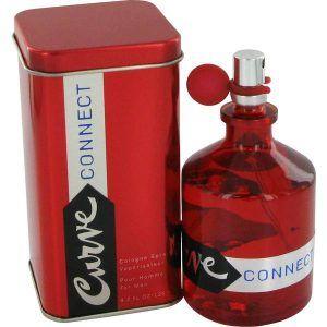 Curve Connect Cologne, de Liz Claiborne · Perfume de Hombre
