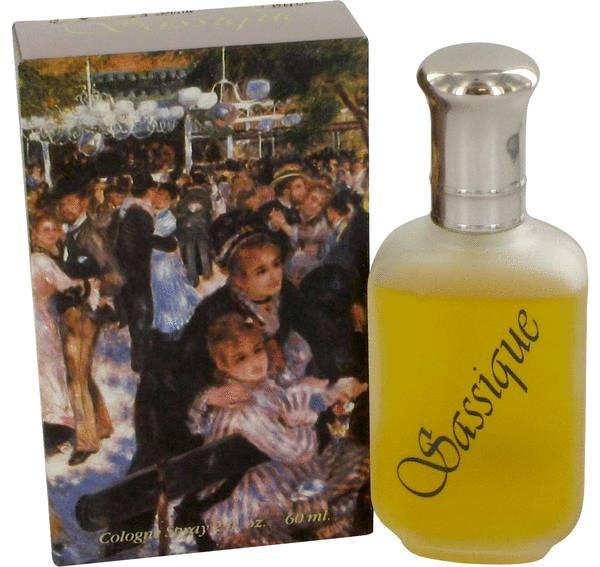 perfume Sassique Perfume