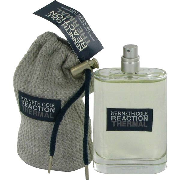 perfume Thermal Reaction Cologne