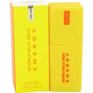 90210 Energy Perfume, de Torand · Perfume de Mujer