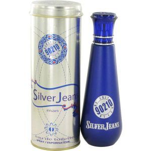 90210 Silver Jeans Cologne, de Torand · Perfume de Hombre