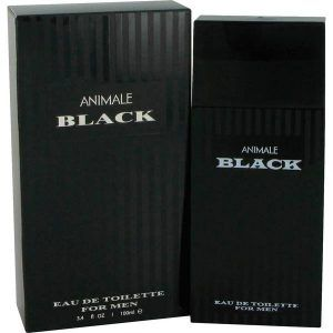 Animale Black Cologne, de Animale · Perfume de Hombre