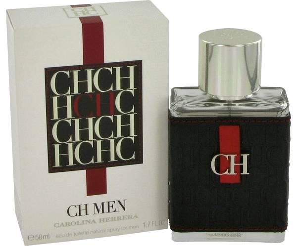 perfume Ch Carolina Herrera Cologne