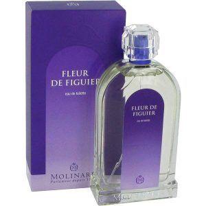 Fleur De Figuier Perfume, de Molinard · Perfume de Mujer