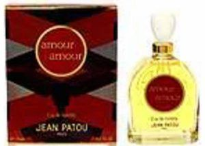 Amour Amour Perfume, de Jean Patou · Perfume de Mujer