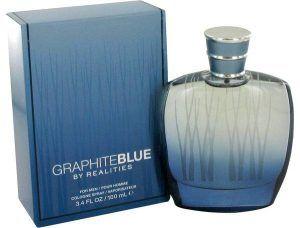 Realities Graphite Blue Cologne, de Liz Claiborne · Perfume de Hombre