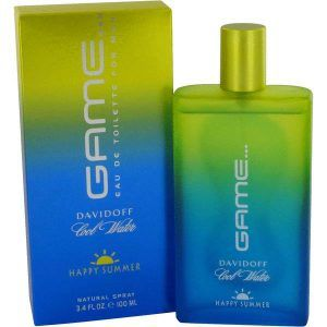 Cool Water Happy Summer Cologne, de Davidoff · Perfume de Hombre