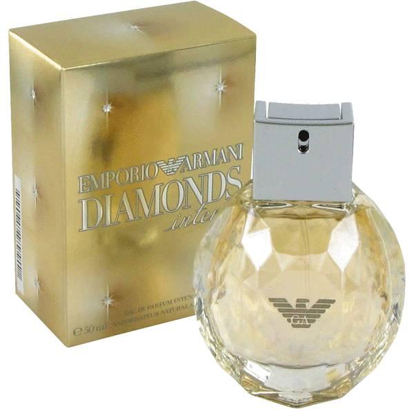 perfume Emporio Armani Diamonds Intense Perfume
