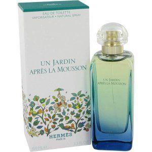 Un Jardin Apres La Mousson Cologne, de Hermes · Perfume de Hombre