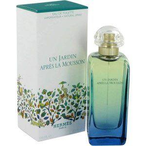 Un Jardin Apres La Mousson Perfume, de Hermes · Perfume de Mujer