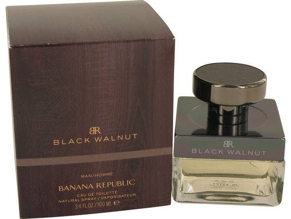 perfume Banana Republic Black Walnut Cologne
