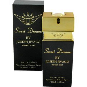 Sweet Dreams Cologne, de Joseph Jivago · Perfume de Hombre