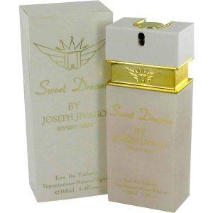 Sweet Dreams Perfume, de Joseph Jivago · Perfume de Mujer