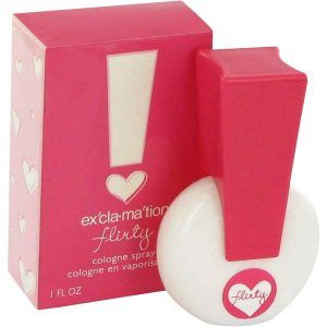 Exclamation Flirty Perfume, de Coty · Perfume de Mujer